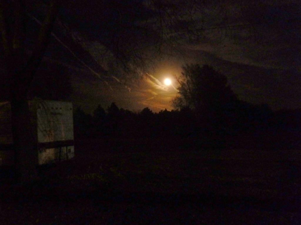 moonrise drama