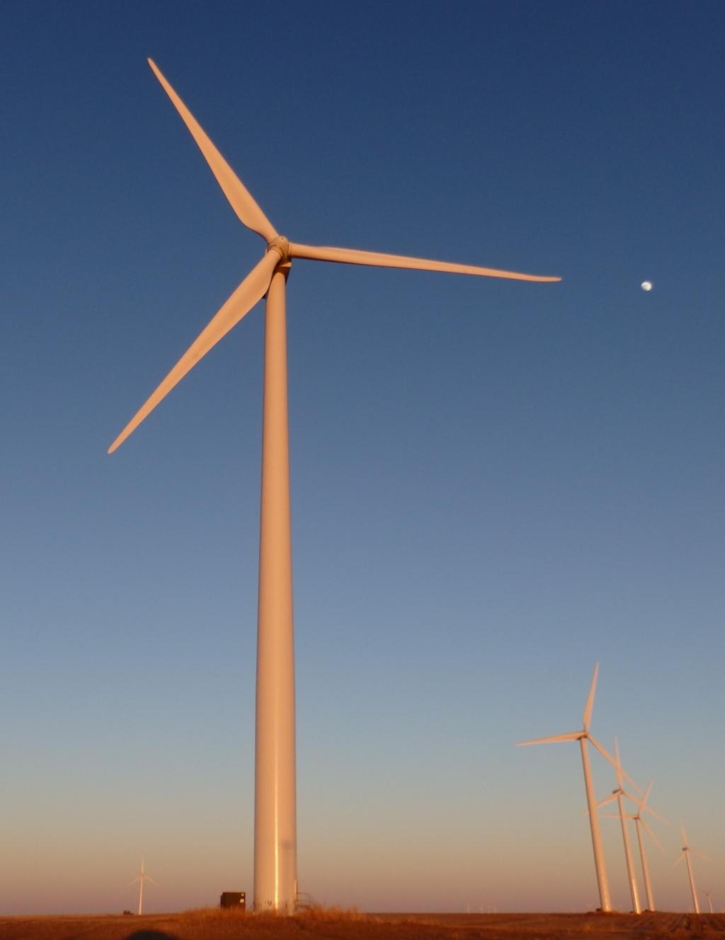 wind point