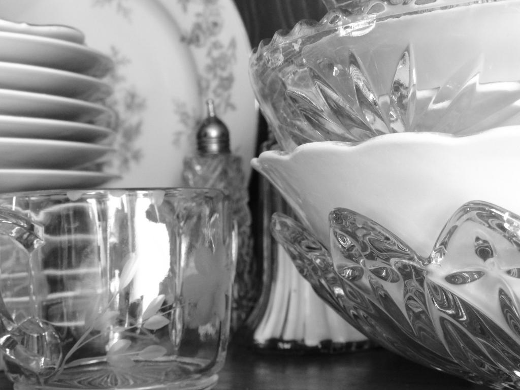 vintage ware