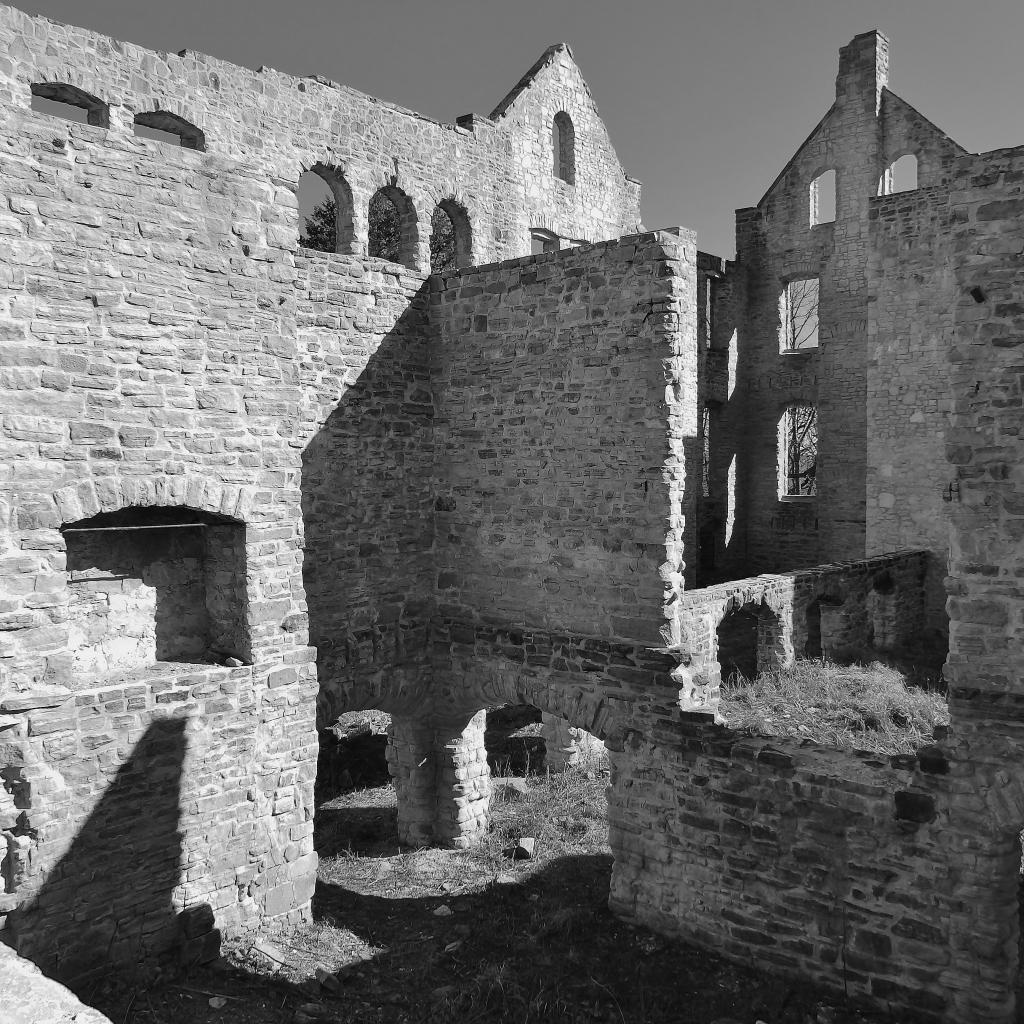 castle 9