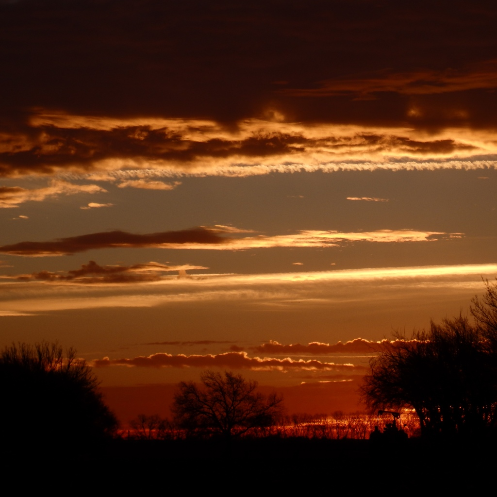 home style sunrise