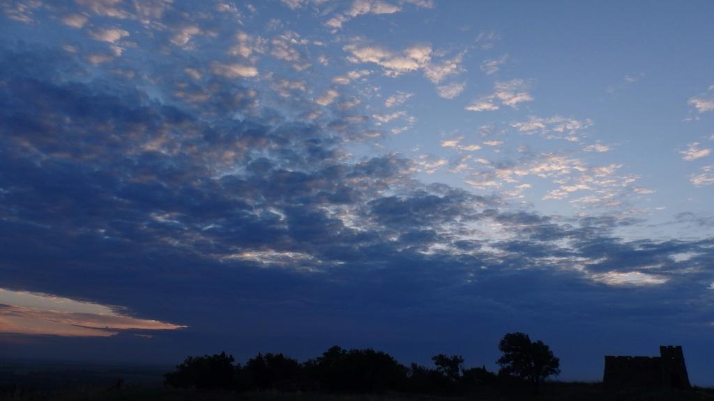 sunrise light 3